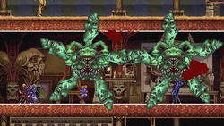 Castlevania : Harmony of Despair - 1