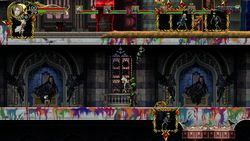 Castlevania : Harmony of Despair - 27