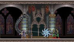 Castlevania : Harmony of Despair - 2