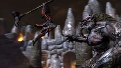 Castlevania : Lords of Shadow - 11