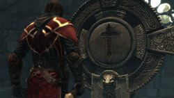 Castlevania : Lords of Shadow - 12