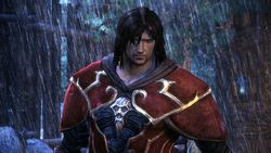Castlevania : Lords of Shadow - 13