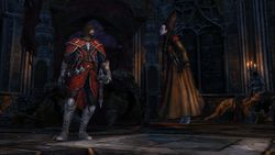 Castlevania : Lords of Shadow - 17