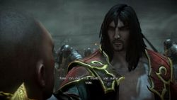 Castlevania Lords of Shadow 2 - 2
