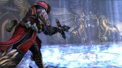 Castlevania : Lords of Shadow - 5