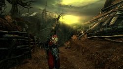 Castlevania Lords of Shadow - 8