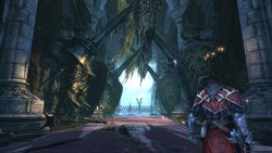 Castlevania : Lords of Shadow - 8