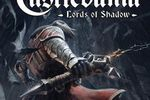 Castlevania Lords of Shadow - Jaquette Xbox 360