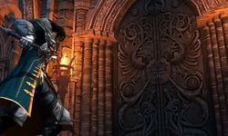 Castlevania : Lords of Shadow - Mirror of Fate - 3