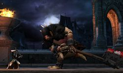 Castlevania : Lords of Shadow - Mirror of Fate - 4