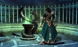 Castlevania : Lords of Shadow - Mirror of Fate - 5