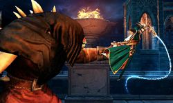 Castlevania : Lords of Shadow - Mirror of Fate - 6