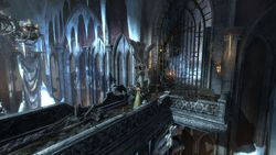 Castlevania Lords of Shadow - Reverie - 3