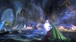 Castlevania Lords of Shadow - Reverie - 4