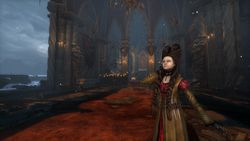Castlevania Lords of Shadow - Reverie - 5