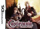 Castlevania - Portrait of Ruin - Pochette