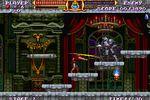 Castlevania : The Adventure ReBirth - 1