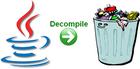 Cavaj Java Decompiler : décompiler sous Java