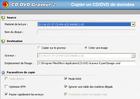 CD/DVD Graveur