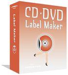 CD&DVD Label Maker : créer des jaquettes pour CD ou DVD