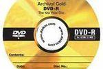 CD en or
