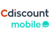 Cdiscount Mobile propose un forfait mobile 40 Go à 6,99 € par mois pendant 1 an, mais aussi 80 Go à 3,99 €...