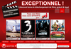 La VOD gratuite de Cdiscount débute sous Windows à 4 films