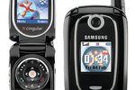Cellphone Samsung P207
