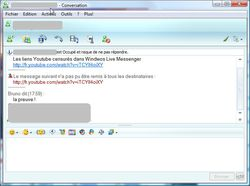 censure youtube windows live messenger Capture1