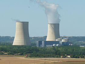 Coronavirus : EDF va suspendre la production de certains réacteurs nucléaires