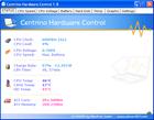 Centrino Control