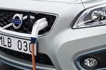 chargeur volvo