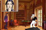 Les Chevaliers de Baphomet Director\'s Cut Wii - Image 1