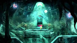 Child of Light - 1