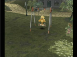 Chocobo dungeon wii image 3