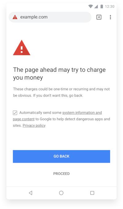 Chrome-alerte-paiement