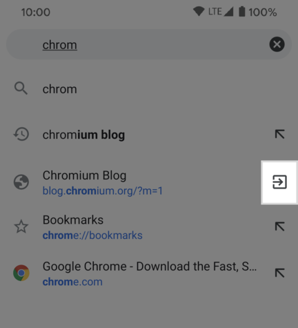 chrome-android-passer-onglet