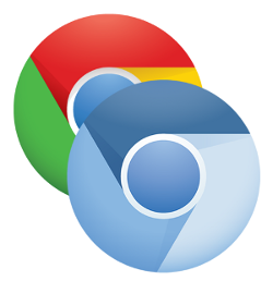 Chrome-Chromium
