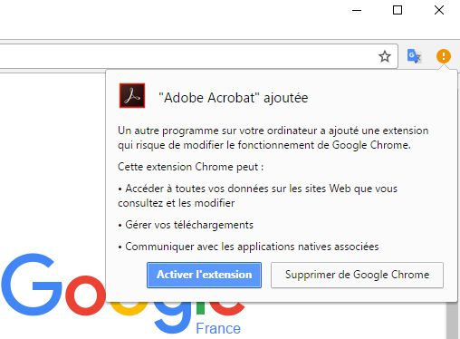 Chrome-extension-Adobe-Acrobat