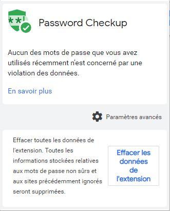 chrome-password-checkup