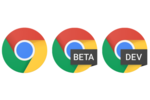 Chrome-stable-beta-dev