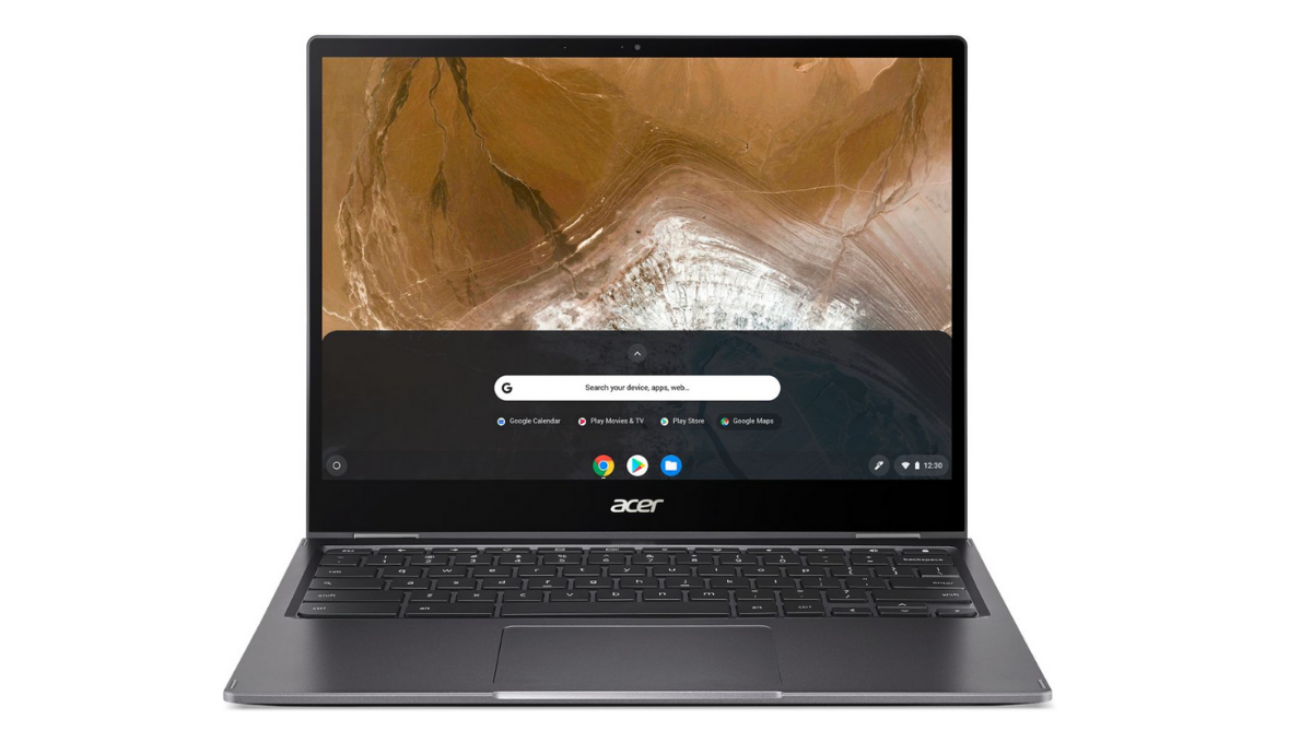 Chromebook Acer Spin CP713-2W-53S7