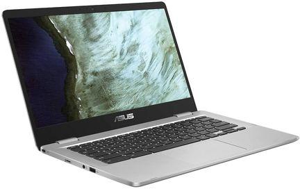 Chromebook Asus C423