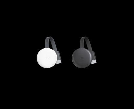 Chromecast 3 3