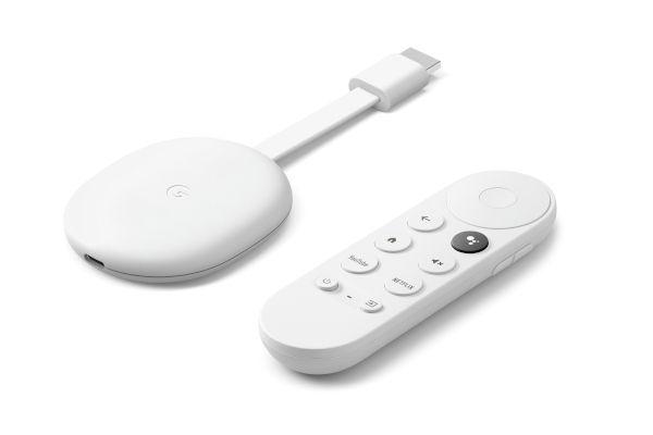 chromecast-avec-google-tv-telecommande