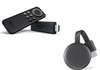 Android TV, Chromecast, Fire TV, Prime Video et YouTube : Amazon et Google font la paix