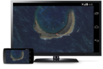 Chromecast-mirroring