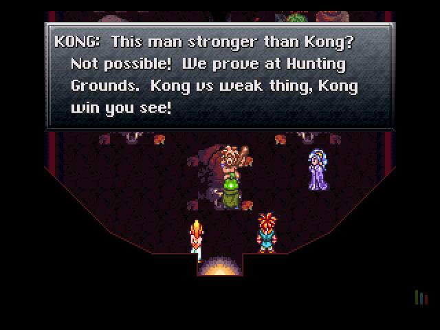 Chrono Trigger : Crimson Echoes annulé par Square Enix