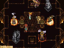 Chrono Trigger DS   contenu additionnel   2