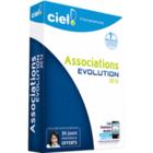 Ciel Associations Evolution 2012 : réaliser une gestion d'association très efficace